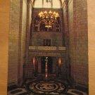 Vintage Nebraska State Capitol Lincoln Nebraska Postcard