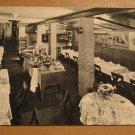 Vintage A Bit Of Sweden Restaurant Chicago IL Postcard
