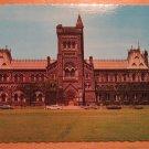 Vintage University College Toronto Canada Postcard