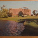 Vintage University Of Connecticut Storrs Connecticut Postcard