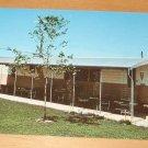 Vintage Silver Top Awnings White Marsh Maryland Advertising Postcard