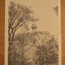 Vintage Congregational Church Sandwich Massachusetts Postcard