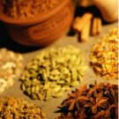 Consecrated Sacred Herbs
