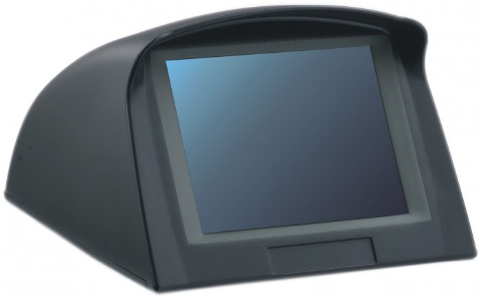 2.5 inch Car Dash Board monitor