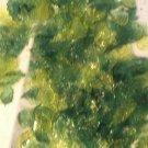 Green Leaf Charms