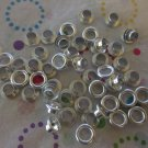 Metal Euro Bead Cores