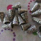 Pewter Cones, 7x10mm - 20 Cones