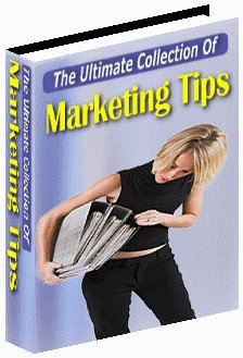 The Ultimate Collection Of Marketing Tips