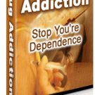 Drug Addiction - Stop Your Dependence
