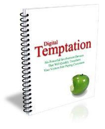 Digital Temptation - 6 Powerful Conversion Techniques