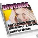 A Womans Guide To Survive A Divorce