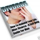 A Man's Guide To Survive A Divorce