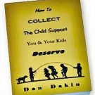 How to Collect Child Support