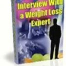 Interview with a WEIGHT LOSS EXPERT. Lose weight