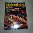 Southern Living Magazine Back Issue February 1998