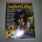 Southern Living Magazine back issue February 1999