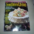 Southern Living Magazine back issue March 1998