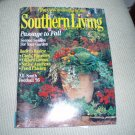 Southern Living Magazine back issue September 1995