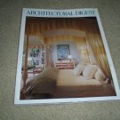 Architectural Digest Magazine, March 1998