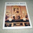Architectural Digest Magazine, January/February 1980