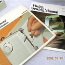 VIKING HUSQVARNA 6430 SEWING MACHINE MANUALS CD