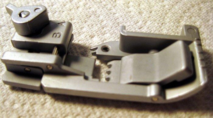 bernette 46 sewing machine manual