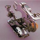 BERNINA SEWING MACHINE RUFFLER FOOT / FEET OLD STYLE