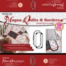 BERNINA MAGNA HOOP QUILTS & BORDERS