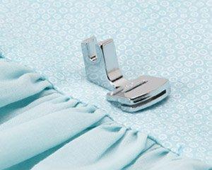 Baby Lock  Gathering Foot (BLQ2-GF)