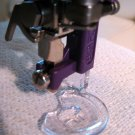 Big Foot Quilting Free Motion Pfaff & Low Shank Sewing