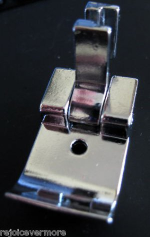 1/4 inch Double Welt Foot for All Low Shank Machines