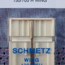 Schmetz Hemstitch/Wing  Needle Size 100/16 Sewing Machine