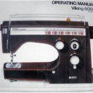 VIKING HUSQVARNA  6440  SEWING  MACHINE  MANUALS