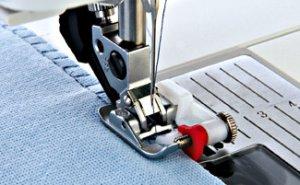 Pfaff  Adjustable Overcast Foot 8202560-96,98-694845-00