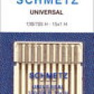 Schmetz Universal10-pk Assorted Sewing Machine Needles