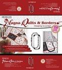 Bernina  830  Magna Hoop Quilts  & Borders