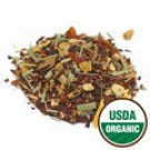 1 LB Hibiscus Heaven Tea Organic Mix High in Vitamin C - Best Seller