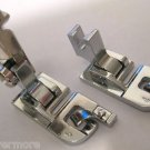"Hemmer Feet 6mm -1/4"" & 4mm - 3/16"" for Bernina Old Style 730-1630"
