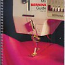 Bernina 1230 Sewing Machine Manual in PDF format on CD