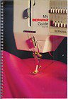 Bernina 1230 Sewing Machine Manual in PDF format on CD