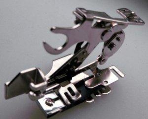 Ruffler Foot for all PFAFF Low Shank Sewing Machines