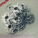 10 Bernina Bobbins Premium Quality for models -1630, Artista 180, 185, 450, 640, 580, 200 & 730