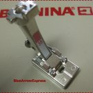 Original Bernina Invisible Concealed Zipper Foot # 35 for ALL Artista, Activa, Virtuosa, Aurora