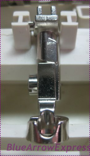 Free Motion Ruler Quilting Presser Foot for Bernina Old Style Machines Models Listed