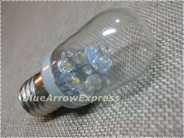 Light Bulb Led 9 for Riccar Sewing Machine Models: 2600, 2800, 2900 and Models Listed