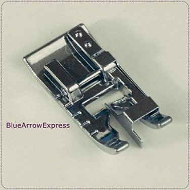 Singer Snap-on Stitch In The Ditch / Edge-Joining Foot - SA184 for Models Listed �