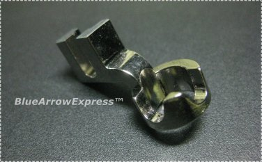Free Motion Ruler Quilting Presser Foot for Viking Husqvarna Category 5-7 Low Shank Machines