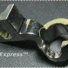 Free Motion Ruler Quilting Presser Foot for Necchi, Brother, Kenmore Low Shank Machines