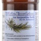 2 White Turpentine Rejuvenating Emulsion by Dr. Zalmanov 200 ml