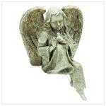ANGEL TAKING A BREAK